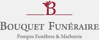 Bouquet Funéraire - Pompes funèbres à Romorantin